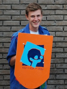 Lucas Van Steen